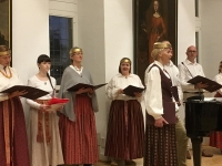 100 Jahre Lettland
