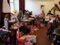 Kindertrödelmarkt