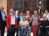 Lettlandreise Juli 2014