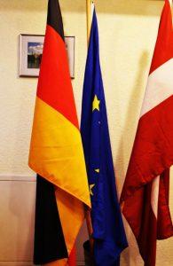 Feierstunde zum Lettischen Nationalfeiertag @ KUDL Neersen